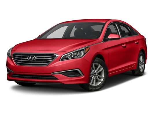 2017 Hyundai Sonata Base In San Antonio Tx Ingram Park Mazda