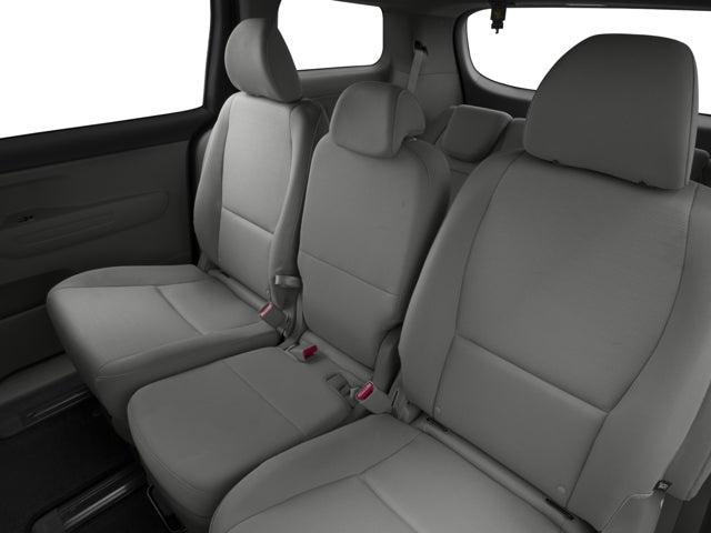 2016 Kia Sedona Ex In San Antonio Tx Ingram Park Mazda