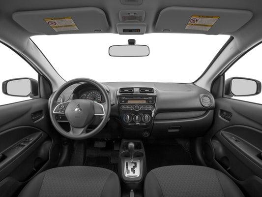 2017 Mitsubishi Mirage Es In San Antonio Tx Ingram Park Mazda
