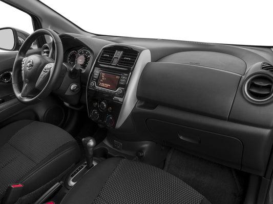 2017 Nissan Versa Note S Plus In San Antonio Tx Ingram Park Mazda