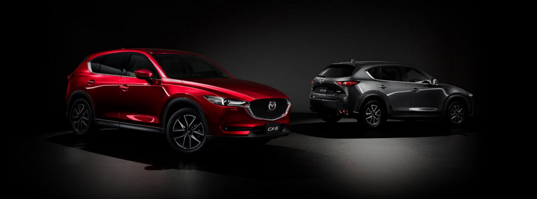 2017 Cx 5 Release Date >> 2017 Mazda Cx 5 Release Date
