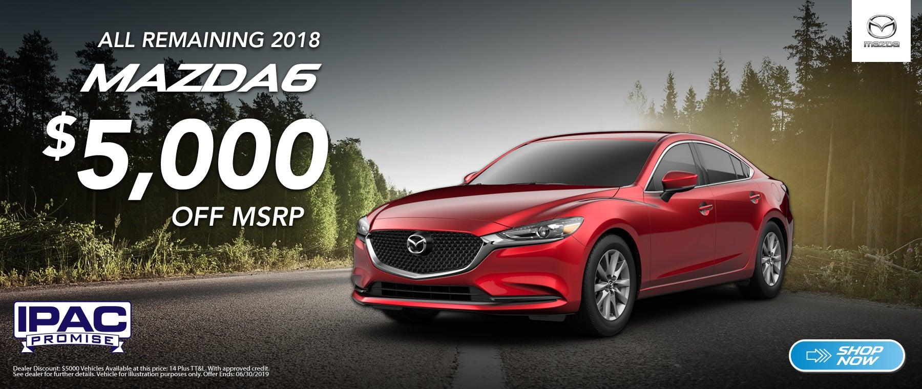 Mazda Dealership San Diego >> Ingram Park Mazda Dealership In San Antonio Ipac Mazda